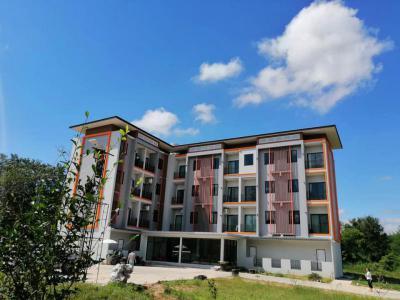 โรงแรม 17500000 ลำปาง เมืองลำปาง บ่อแฮ้ว